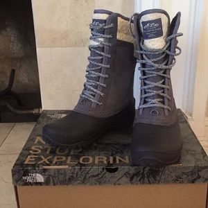 The North Face Boots Snowboots NWT